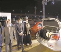 أمجد منير: «إحلال السيارات» نموذج فعال للتنسيق بين الحكومة والقطاع المصرفى | خاص
