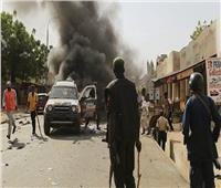 نيجيريا.. مقتل وإصابة 18 في انفجار بصهريج وقود
