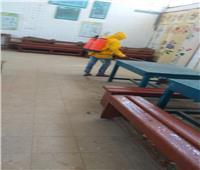28 ألف طالب وطالبة يؤدون امتحانات الدبلومات في بني سويف.. غدًا