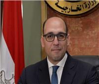 الخارجية تهنئ أنطونيو جوتيريش لإعادة انتخابه كأمين عام للأمم المتحدة