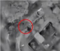 الاحتلال الإسرائيلي يشن غارات جوية على  قطاع غزة ليلاً | فيديو