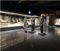مجلة دولية تنشر تقرير عن متحف «شرم الشيخ» ودوره في السياحة الثقافية