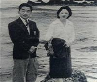 قصة حب في ملعب التنس.. ولي عهد اليابان وفتاة من عامة الناس