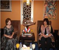 الثقافة المصرية والروسية تطلقان فعاليات عام التبادل الإنساني من الأوبرا