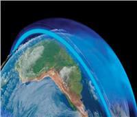وكالة الفضاء الأوروبية تكشف عن محاكاة عودة دخول قمر صناعى للغلاف الجوي | فيديو