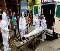 الهند تسجل أكثر من 60 ألف إصابة جديدة و1647 وفاة بفيروس كورونا