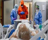 أوكرانيا تسجل 852 إصابة جديدة و40 وفاة بفيروس كورونا