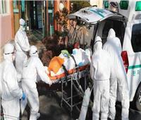 روسيا تُسجل 17 ألفا و906 إصابات جديدة بفيروس كورونا