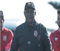 دوري أبطال إفريقيا| محاضرة ختامية لموسيماني استعدادًا لمباراة الترجي