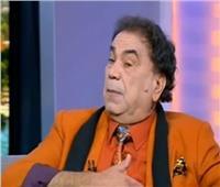 وفاة الفنان سيد مصطفى
