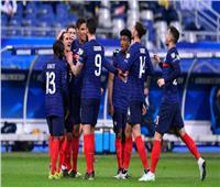 «يورو 2020».. بث مباشر مباراة فرنسا والمجر