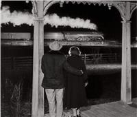 الزوجة كريمة.. بكت على زوجها بعد أن ألقاها تحت عجلات القطار