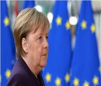 ميركل: ألمانيا لا تزال كما في السابق بحاجة إلى حوار مع روسيا