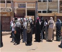 امتحانات الثانوية الأزهرية والدبلومات الفنية بدون شكاوى بكفر الشيخ