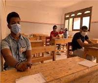 تعليم المنيا: إجراءات احترازية مشدده في امتحانات الدبلومات الفنية