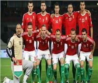 التشكيل الرسمي للمجر ضد فرنسا في يورو 2020