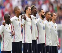 «يورو 2020»| 30 دقيقة.. ضغط فرنسي على دفاعات المجر بدون أهداف