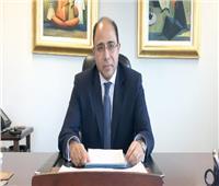السفير المصري بكندا يشكر مجموعة الصداقة لموقفها من سد النهضة