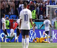 يورو 2020 | المجر تسجل الهدف الأول في شباك فرنسا