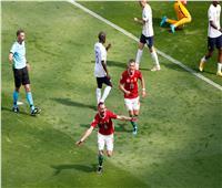 يورو 2020 | التعادل الإيجابي بين «المجر وفرنسا» بعد مرور 75 دقيقة