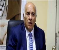 الرجوب يطلع أمين عام الجامعة العربية على آخر الأوضاع الفلسطينية