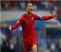 يورو2020| رونالدو يتقدم للبرتغال فى شباك المانيا| فيديو