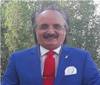 أستاذ السموم بطب القاهرة يوضح الحالات الأكثر عرضة للإصابة بالفطر الأسود