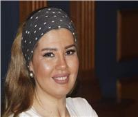 رسالة تفاؤل من رانيا فريد شوقي لجمهورها عبر «إنستجرام»