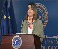 وزيرة الخارجية الليبية: العلاقات المصرية الليبية تاريخية وكبيرة