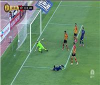 أبطال أفريقيا  الشوط الثاني.. الأهلي يحافظ على تقدمه حتى الدقيقة 75