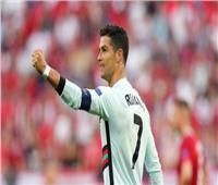 يورو 2020| بعد هدفه في ألمانيا.. رونالدو يواصل تحطيم الأرقام | فيديو