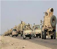 الجيش اليمني يعلن نجاح قواته في صد هجوم حوثي في جبهة الخنجر