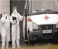 لليوم الثانى على التوالى.. موسكو تسجّل عدداً قياسياً بإصابات كورونا