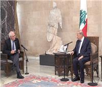 مسئول أوروبى: مستعدون لمساعدة لبنان بشرط
