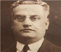 جورج أبيض.. لبناني أصبح أول نقيب للممثلين بمصر