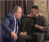 أشرف زكي: سنحاسب محمد رمضان حال ثبوت إساءته لسميرة عبدالعزيز