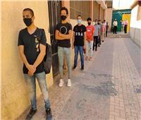 القليوبية في 24 ساعة  انطلاق امتحان الدبلومات الفنية.. الأبرز