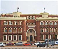 جامعة الإسكندرية تشارك في مشروع التعليم المفتوح