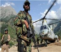 مقتل مسلحين وجندي باكستاني في تبادل لإطلاق النار