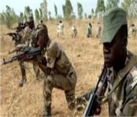 الجيش الصومالى يعلن مقتل 15 عنصرا من حركة الشباب