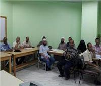 برنامجينِ تدريبيينِ لتنميةِ مهاراتِ معلمي وموجهي اللغةِ الإنجليزيةِ بالأزهر