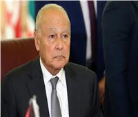 أبو الغيط يؤكد الحاجة الماسة لإطلاق مسار التسوية النهائية بين فلسطين وإسرائيل