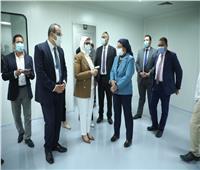 «الصحة»: مصانع «فاكسيرا» ستصبح الأكبر في إنتاج لقاحات كورونا في الشرق الأوسط