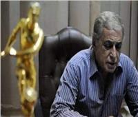 أشرف صبحي ينعي  نجم الدراويش عبد الرحمن أنوس