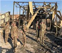 العراق: الصاروخ الذي استهدف قاعدة عين الأسد انطلق من منطقة البغدادي