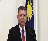 وزير خارجية ماليزيا: نتوافق في الرؤى مع مصر حيال القضية الفلسطينية
