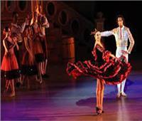 فرقة باليه أوبرا القاهرة تقدم عرض «روميو وجولييت» في 4 حفلات بدار الأوبرا