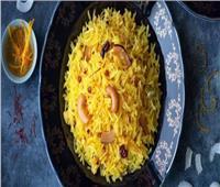 طريقة عمل الأرز البسمتي بالبرتقال