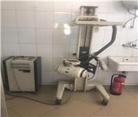 تشغيل 5 أجهزة تنفس صناعي بمستشفى أخميملخدمة الأطفال المبتسرين