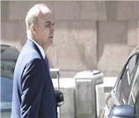 سفير روسيا بواشنطن يغادر موسكو عائدًا للولايات المتحدة